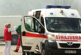 EKSPLOZIJU IZAZVAO OŠTEĆENI TRANSFORMATOR U nesreći u termoelektrani povrijeđen mladić (32)