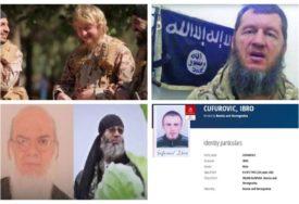 OVI ISLAMISTI I NJIHOVE PORODICE BIĆE VRAĆENI U BIH Ko su ratnici ISIS koji su se predali u Siriji?
