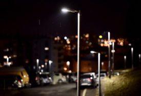 Zamjena stare rasvjete: LED svjetiljke iduće godine u tri naselja