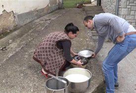 KVALITETOM DO PODSTICAJA Kontrola mlijeka pod nadzorom resornog ministarstva