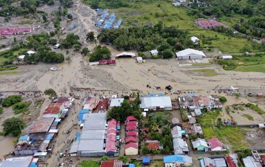 CRVENI ALARM Obali Mozambika se približava drugi ciklon, prethodni odnio VIŠE OD HILJADU ŽIVOTA