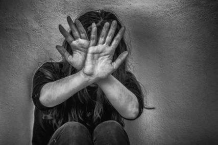 OD 15. GODINE POSTAJU ŽRTVE NASILJA Žene u BiH i zemljama regije žive u OPASNOSTI