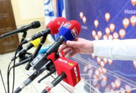"""""""PRONAĆI I KAZNITI ODGOVORNE"""" Udruženje novinara RS oštro osudilo prijetnje smrću Pejki Medić"""