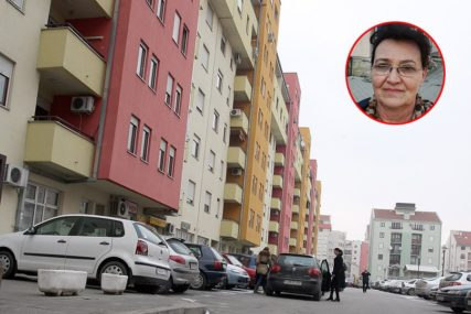 MOJA BANJALUKA Gordana Kojić: Malo je parking mjesta