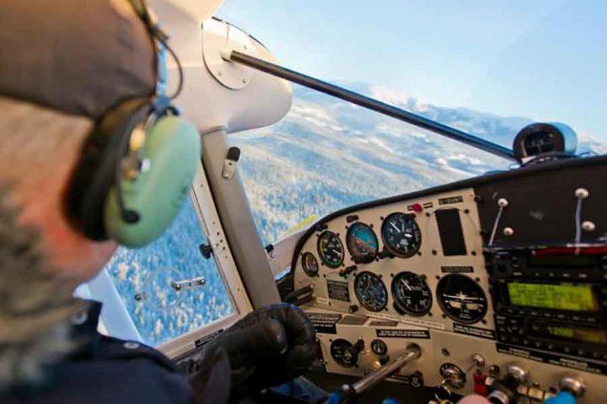 U LAŽI SU KRATKE NOGE Letio bez dozvole 20 godina, sve izašlo na vidjelo nakon ČUDNIH MANEVARA