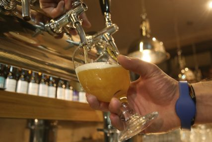 NA POMOLU NESTAŠICA PIVA U ovoj državi zbog korone ne rade pivare, cijene vrtoglavo skaču