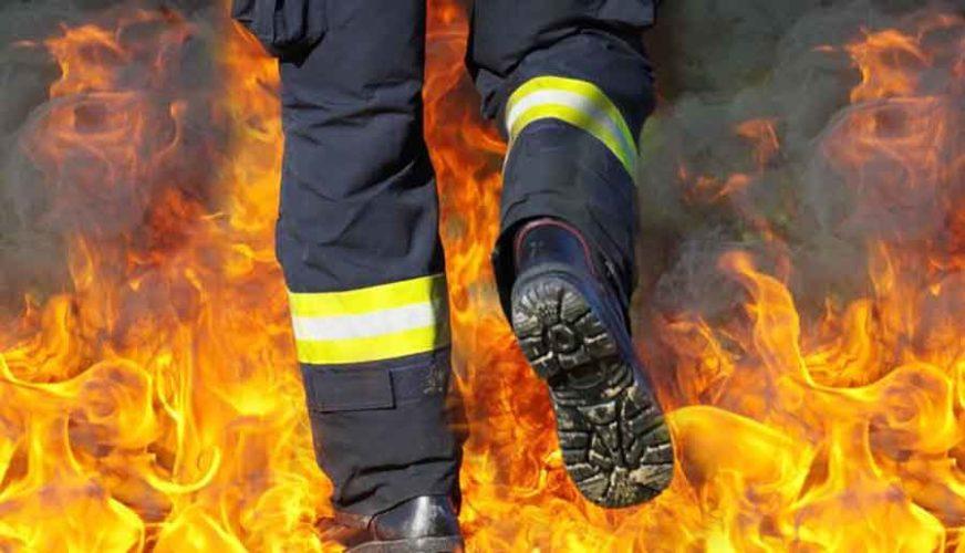 Još aktivan požar u Trebinjskim brdima: Vjetar otežava posao vatrogascima