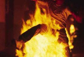 UMRLA U SNU U požaru kod Tivta stradala dvoipogodišnja djevojčica