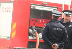 "PLANULA ""ASTRA"" U BANJALUCI Vatrogasci pola sata gasili vatru (FOTO)"