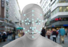 ŠTITI PRIVATNOST GRAĐANA Maska koja skriva identitet od oka umjetne inteligencije