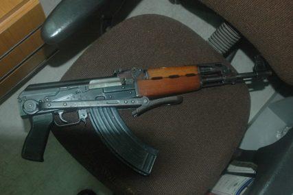 UHAPŠENI VANDALI IZ LAKTAŠA Pucala iz automatske puške ispred banjalučkog lokala