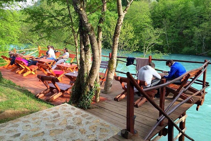 Foto: Rafting centar Drina-Tara