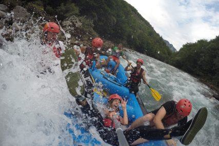 KAKO ISKORISTITI VAUČERE Mini odmor za 35 maraka, rafting i velnes na sniženju (FOTO)