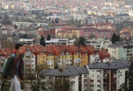 VIŠE STAMBENIH JEDINICA NEGO DOMAĆINSTAVA Svaki četvrti stan u Srpskoj zjapi prazan