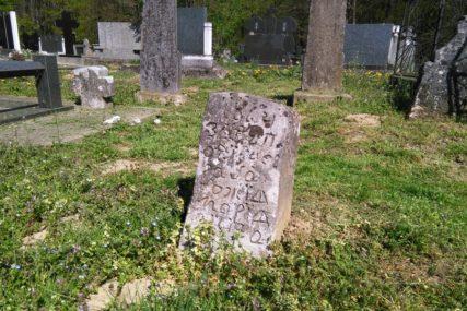 PRONAĐENO GROBLJE IZ BRONZANOG DOBA Naučnici vjeruju da je tamo sahranjen poglavar ili plemić