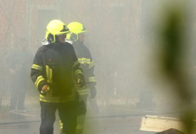 NEOBIČAN SLUČAJ ZA POLICIJU U Bihaću tokom noći zabilježeno pet požara na različitim lokacijama