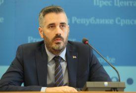 2,5 MILIONA KM ZA VRIJEDNE Rajčević: Srpska će snositi troškove školovanja najboljih studenata