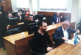 ADVOKAT U BOLNICI Odgođeno suđenje za UBISTVO ŠRAFCIGEROM u centru Banjaluke
