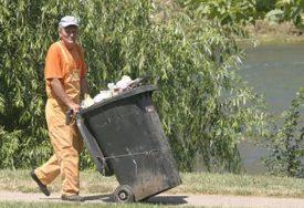 DAN PLANETE ZEMLJE U Modriči uklonjeno smeće sa ulica i uređene zelene površine