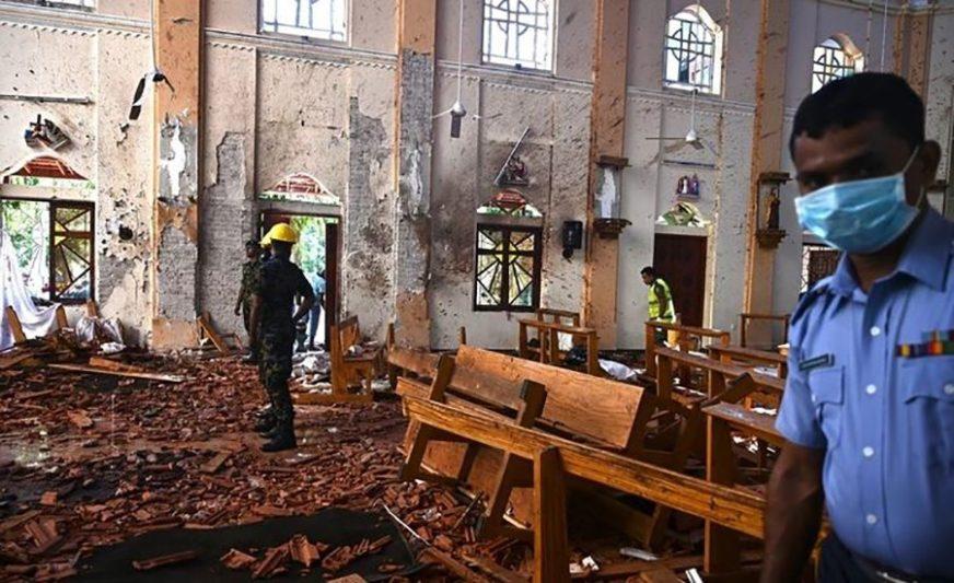 TERORIZAM Upozorenje na nove napade u Šri Lanki