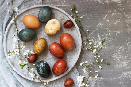 TRI POTPUNO NOVA FENOMENALNA RECEPTA Kako da iskoristite kuvana jaja od Vaskrsa
