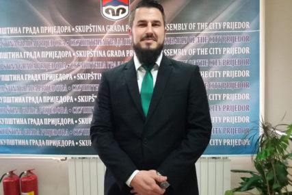 OTEŽANA SARADNJA Odbornici traže smjenu predsjednika Skupštine grada Prijedor (FOTO)