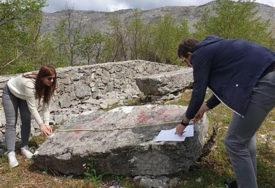 IZGUBLJENO BLAGO U BiH otkrivena nekropola sa stećcima, evo ŠTA KAŽU stručnjaci (FOTO)