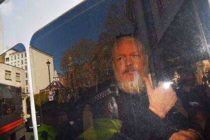 KONAČNA ODLUKA Švedski sud NEĆE TRAŽITI mjeru pritvora za Asanža