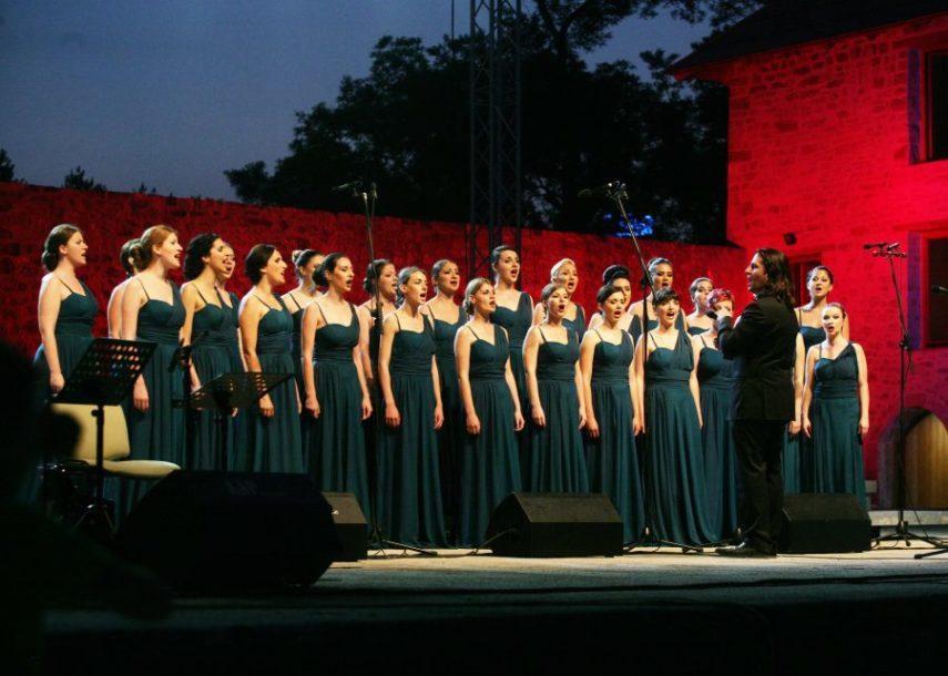 """Ženski kamerni hor """"Banjalučanke"""" VRAĆA SE NA SCENU: Koncert povodom obilježavanja Svjetskog dana muzike"""
