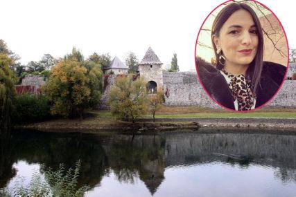 MOJA BANJALUKA Sandra Marjanović: Kastel zaštitni znak grada