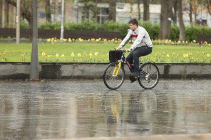 UMJESTO POMOĆI TAKSISTIMA Subvencija za kupovinu bicikla rješenje za zagađenje vazduha