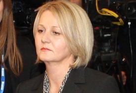 ROTACIJA U PREDSTAVNIČKOM DOMU Borjana Krišto od 6. decembra obavlja fukciju predsjedavajućeg