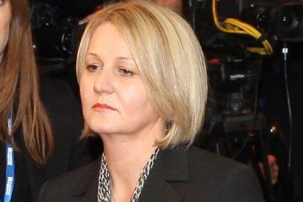"""""""Komisija za finansije dala pozitivno mišljenje"""" Krištova poručuje da je do kraja jula planirano usvajanje budžeta"""