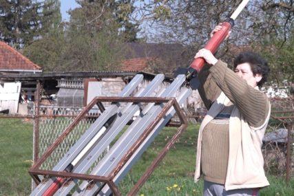 DEJSTVOVANO U BANJALUCI I PRIJEDORU Ispaljene 23 protivgradne rakete