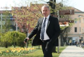 BEZ SASTANKA Borenović tvrdi da nema uslova za drugi razgovor delegacija PDP i SNSD