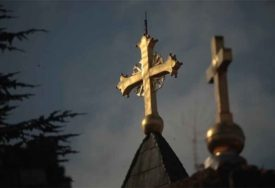 NA METI PROVALNIKA CRKVE U NEVESINJU Iz vjerskog objekta odnijeli 700 KM