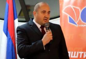 """SAMOUVJEREN Gojković: """"Šume Srpske"""" će na kraju godine poslovati pozitivno"""