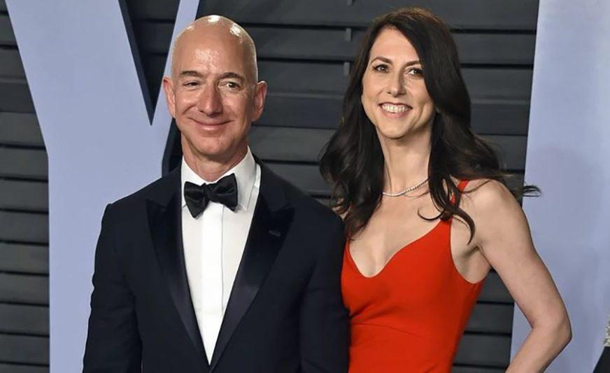 NAJSKUPLJI RAZVOD NA SVIJETU Milijarder platio bivšoj ženi NEVJEROVATAN IZNOS
