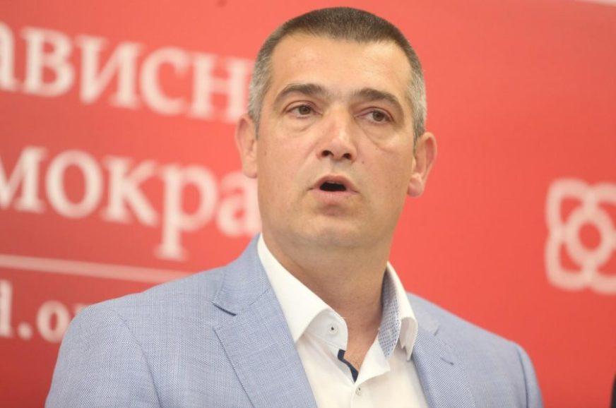"""""""FZO URADIO SVE PO ZAKONU"""" Kusturić odgovorio Vukanoviću o spornom poslovnom prostoru"""