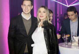 SPREMNA SKUPA VJENČANICA Isplivali novi detalji glamurozne svadbe Dragane Džajić i brata Ane Ivanović