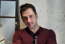 """ZNAČAJNO PRIZNANJE Goran Bogdan nominovan za nagradu Evropske filmske akademije za ulogu u filmu """"Otac"""""""