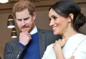 SKANDAL TRESE BRITANIJU Princ Hari je varao Megan sa OVOM ljepoticom