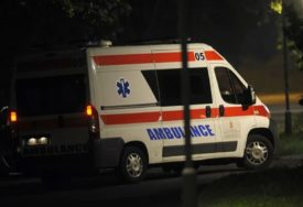 NESREĆA NA PUTU U teškoj saobraćajci poginula starija žena