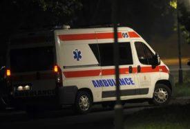 NEKOLIKO LJUDI U KRITIČNOM STANJU U prevrtanju turističkog autobusa poginule tri osobe