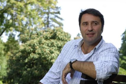 U mladosti BIO OPASAN FRAJER: Jovan Memedović kakvog niste vidjeli do sada (FOTO)