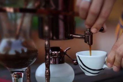 SIMBOLIČAN GEST ZA SREĆAN POČETAK Besplatna šoljica kafe za povratak Italije normalnom životu