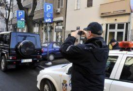 INCIDENT U KAFANI Vlasnica i gost napali komunalne policajce, jednom povrijeđena ruka