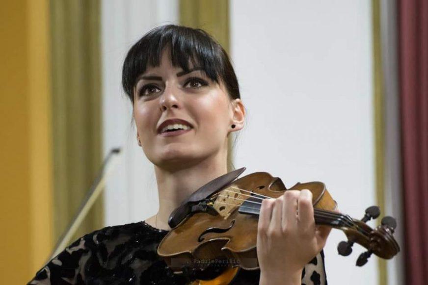 POBJEDNIK DANA Lidija Bojinović