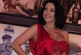 PJEVAČICA OPET SVE ŠOKIRALA Ljupka poslije skandala poslala poruku zakonitoj ženi generala