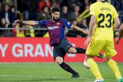 PRESTIGAO FORLANA Suarez najefikasniji Urugvajac u Španiji